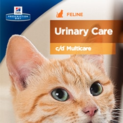 Feline Urinary Care Pet Owner Guide PDF